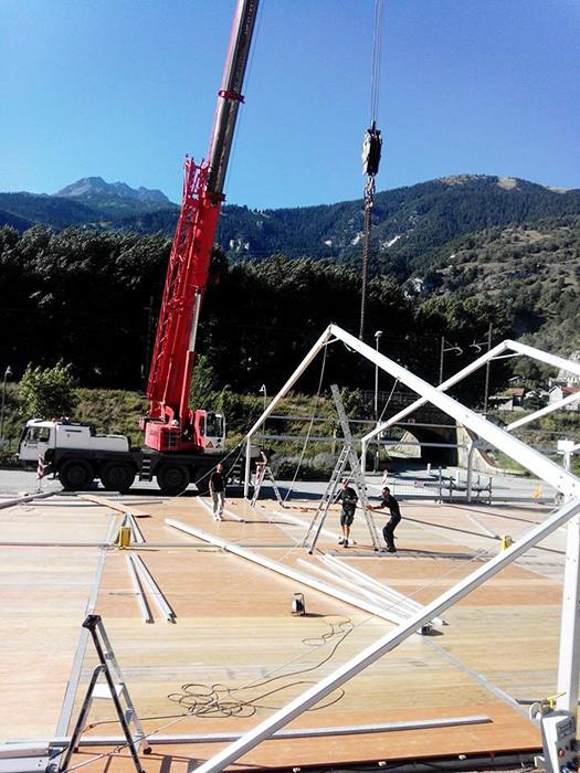 Les Artisanales de Maurienne - 2015
