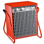 Générateur électrique de type Aérotherme 15,20 & 30 KW